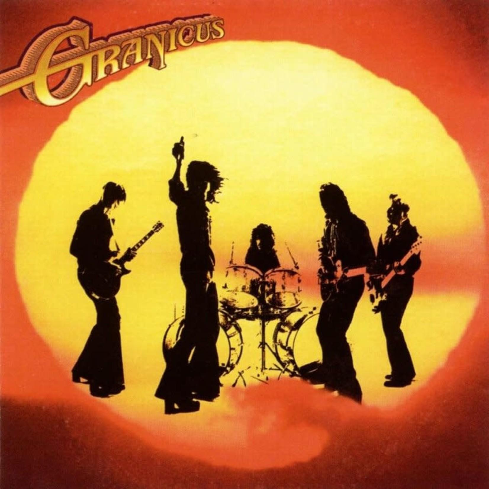 Vinyl Granicus - ST