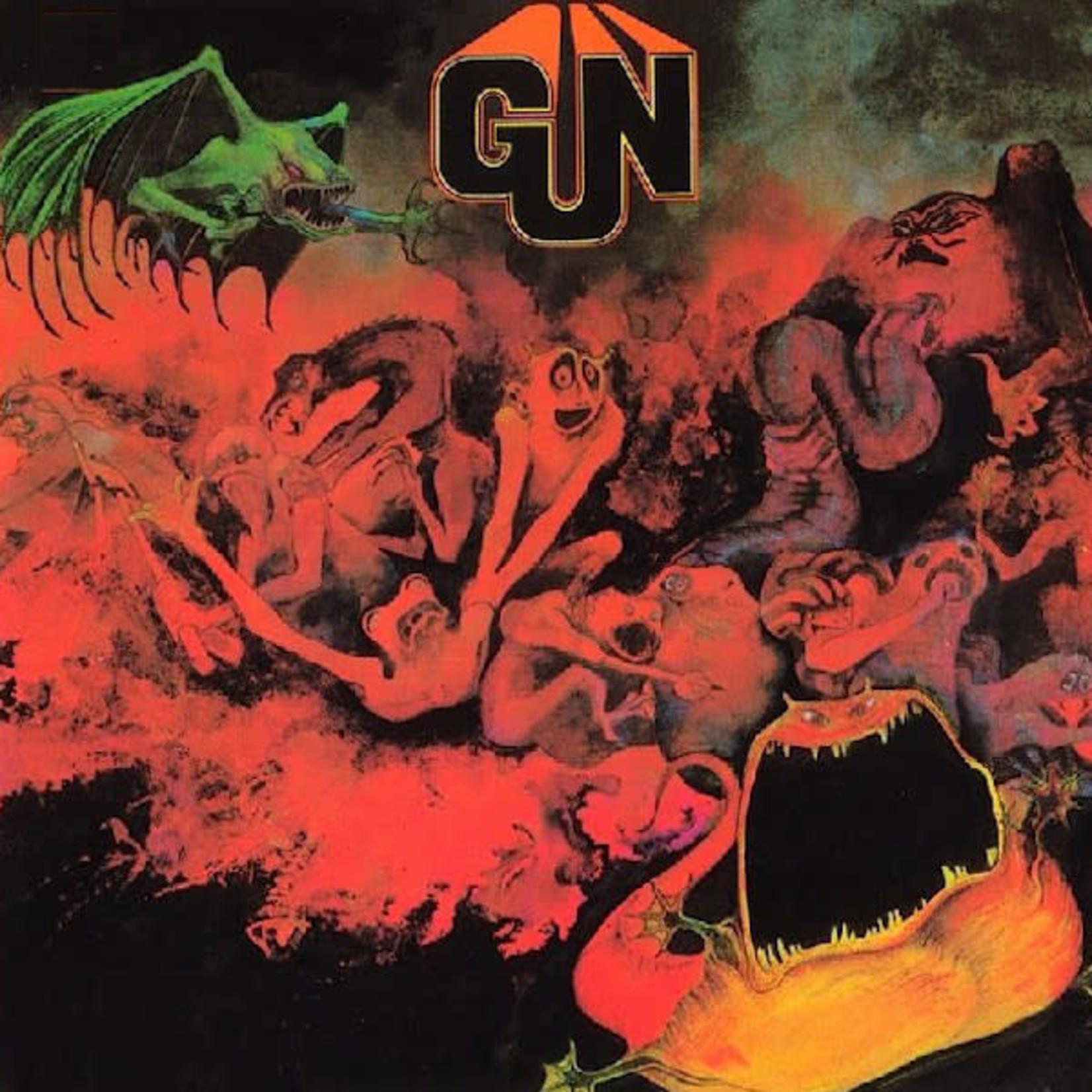 Vinyl Gun - ST