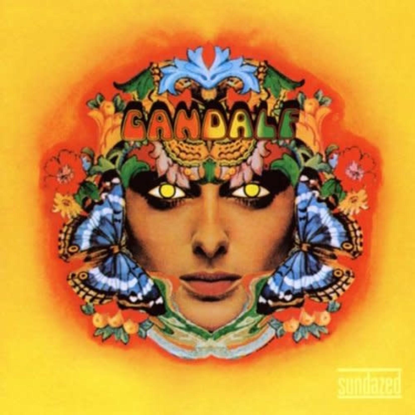 Vinyl Gandalf - ST