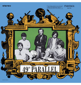 Vinyl 49th Parallel - ST
