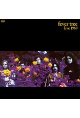Vinyl Fever Tree - Live 1969