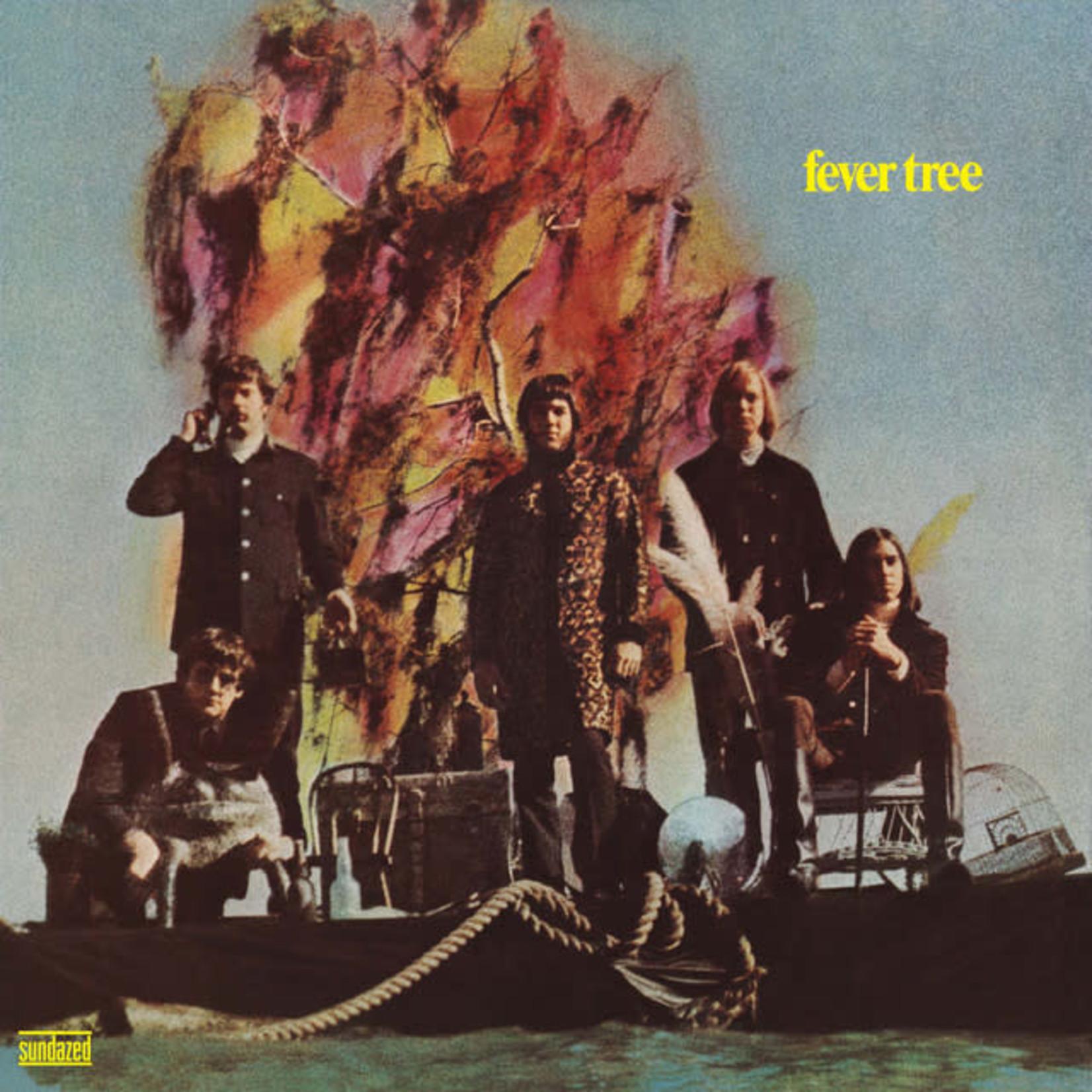 Vinyl Fever Tree - ST