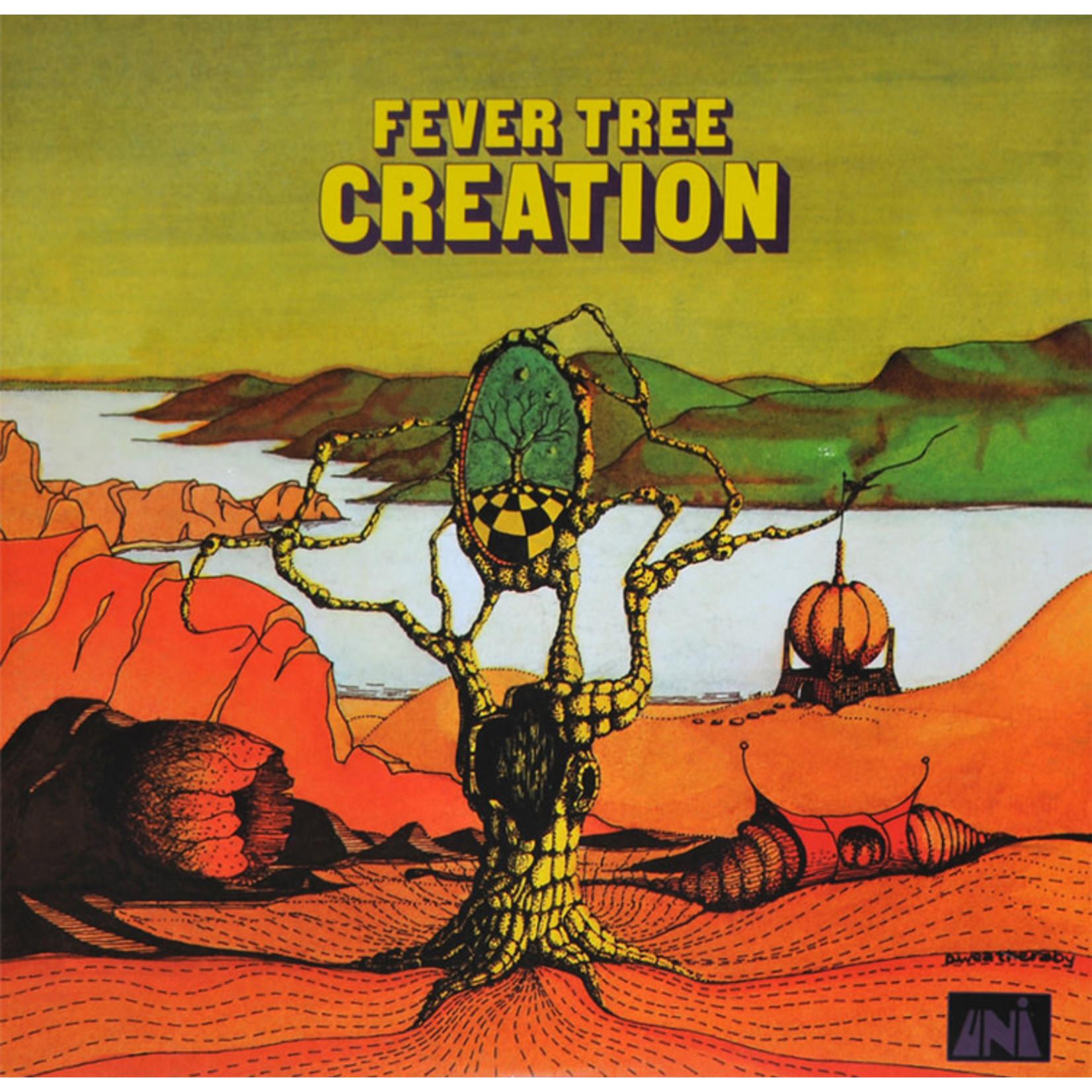 Vinyl Fever Tree - Creation