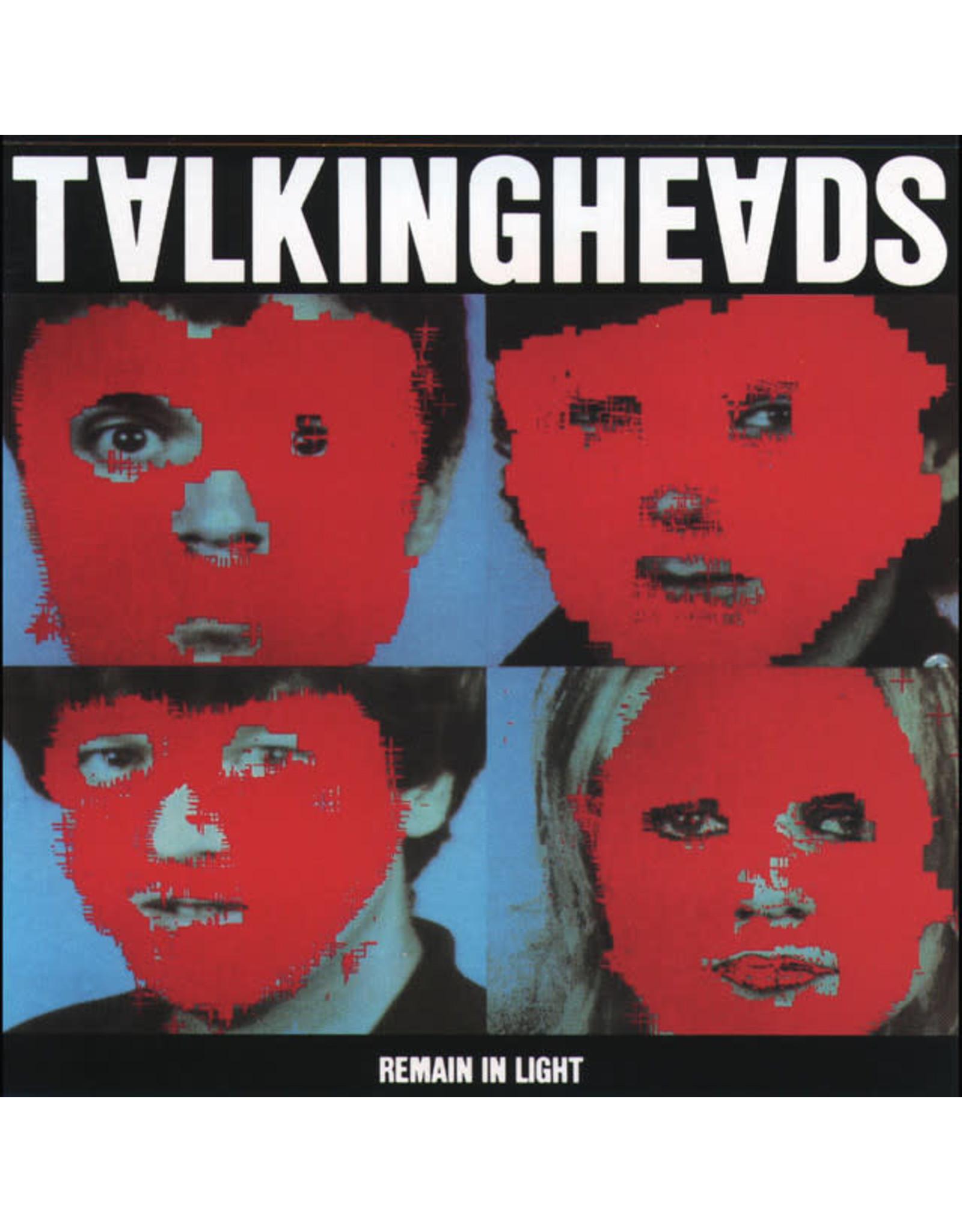 Vinyl Talking Heads - Remain In Light