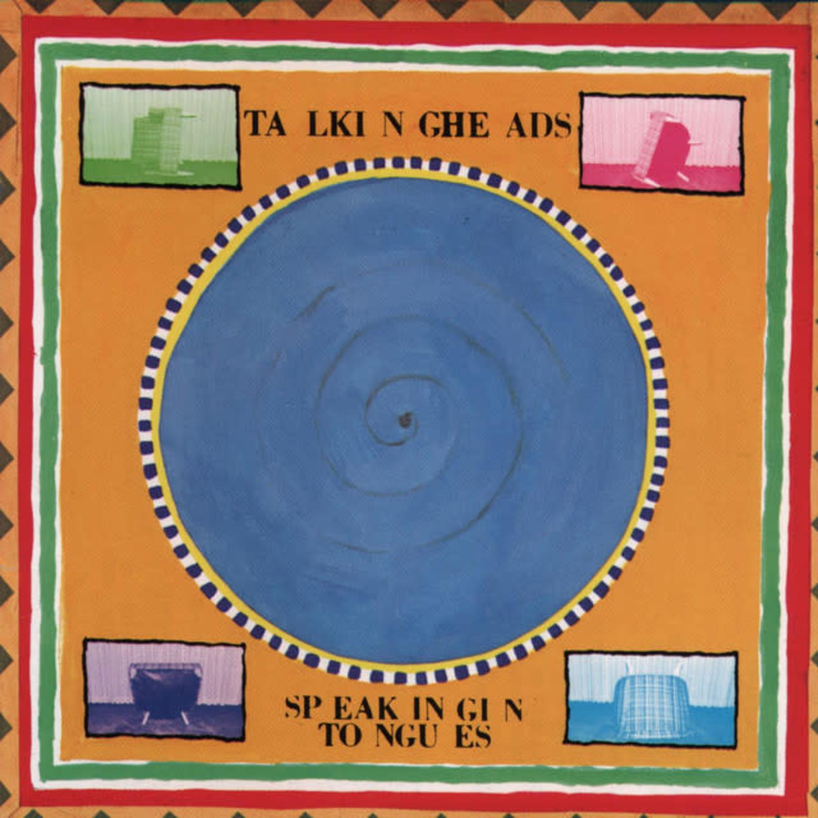 Vinyl Talking Heads - Speaking In Tongues