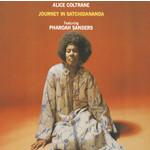 Vinyl Alice Coltrane - Journey In Satchidananda
