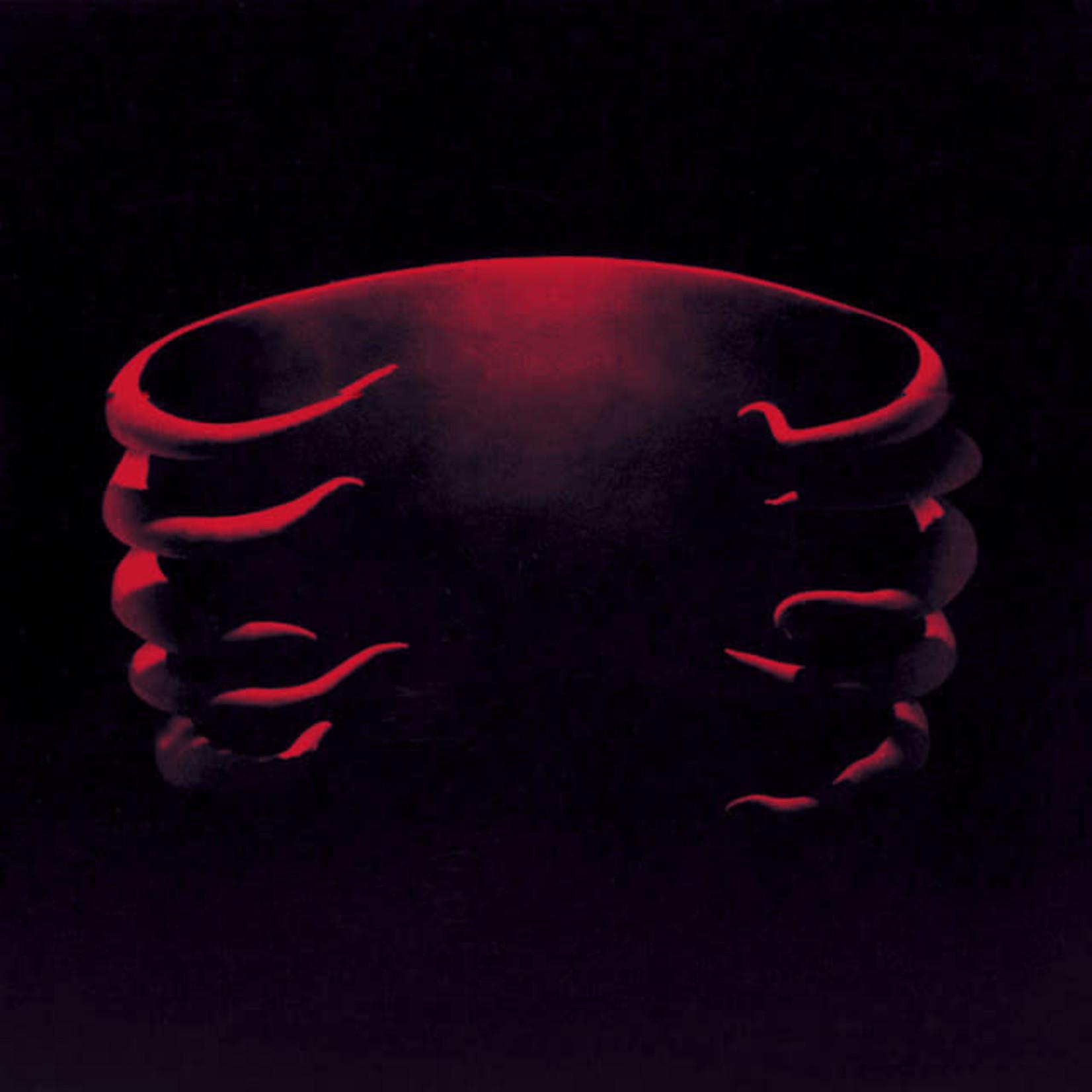 Vinyl Tool - Undertow