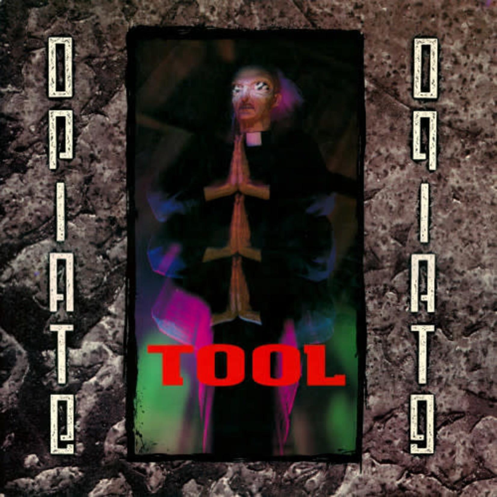 Vinyl Tool - Opiate
