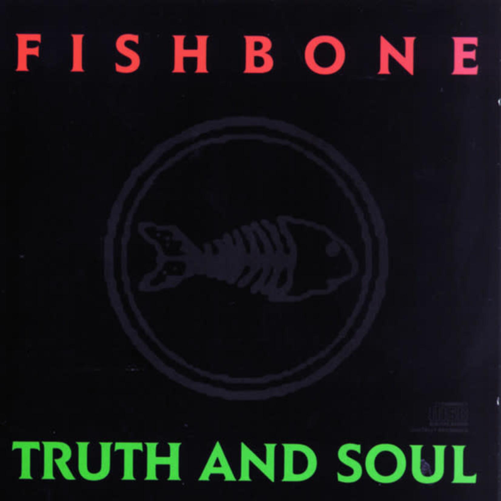 Vinyl Fishbone - Truth & Soul