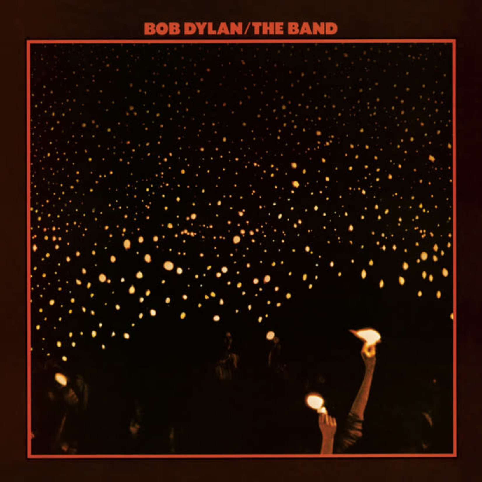 Vinyl Bob Dylan & The Band - Before The Flood