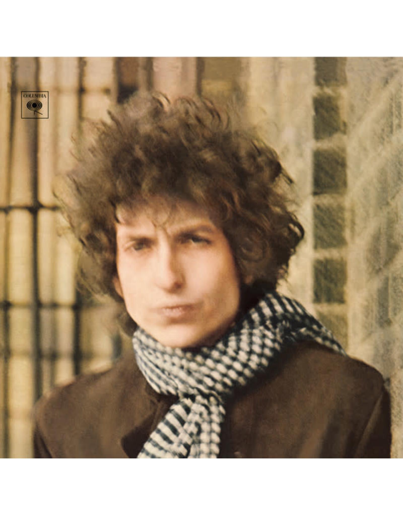 Vinyl Bob Dylan - Blonde On Blonde