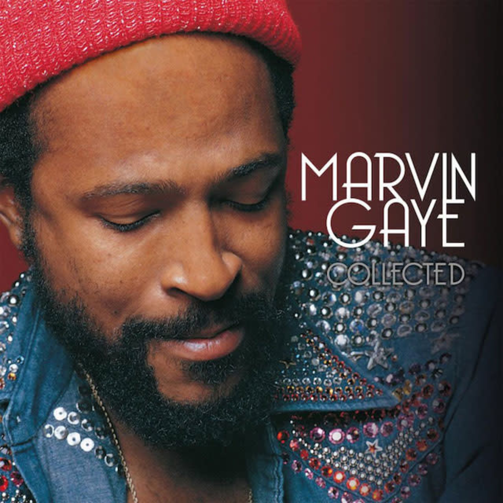 Vinyl Marvin Gaye - Collected