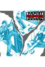 Vinyl Social Distortion - S/T