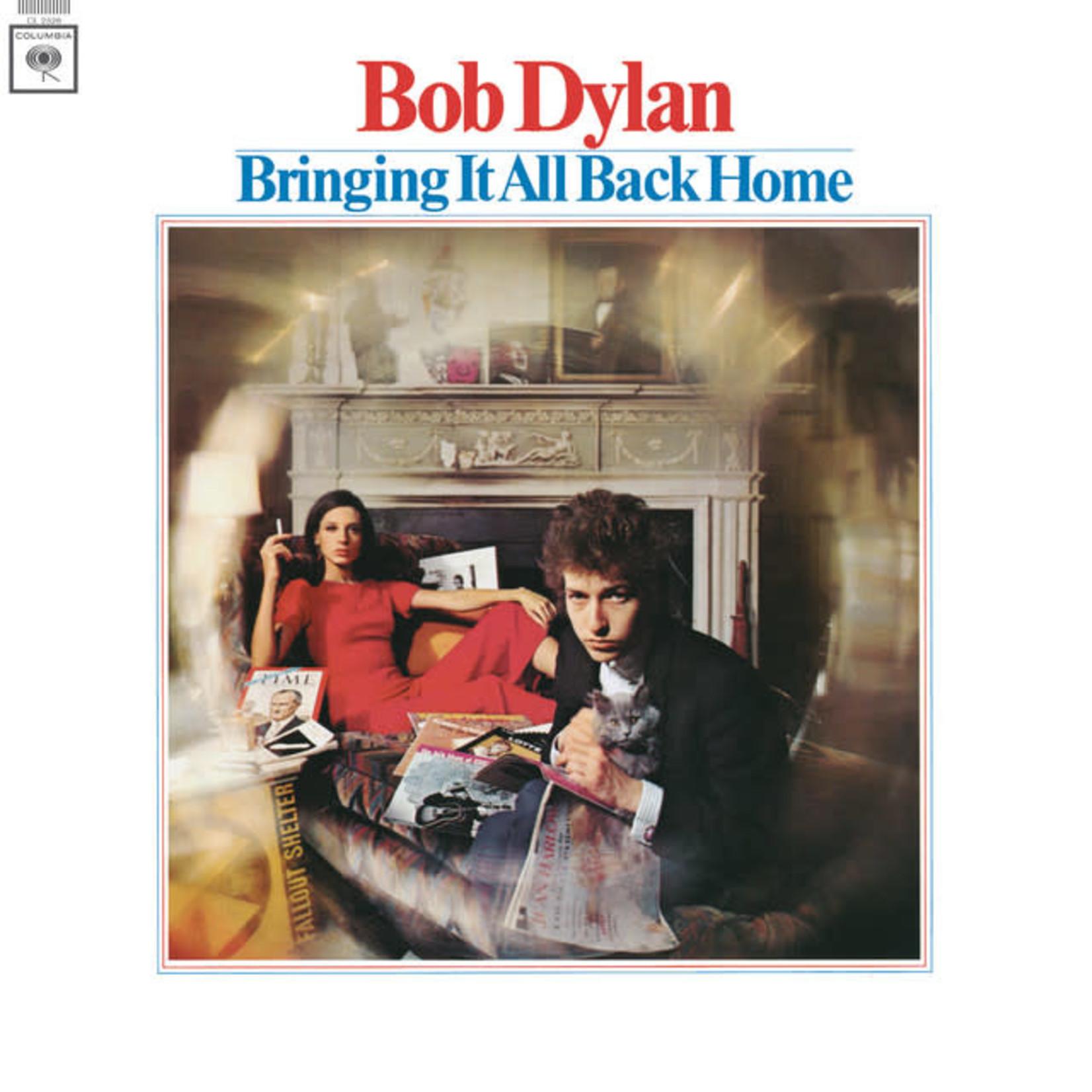 Vinyl Bob Dylan - Bringing It All Back Home