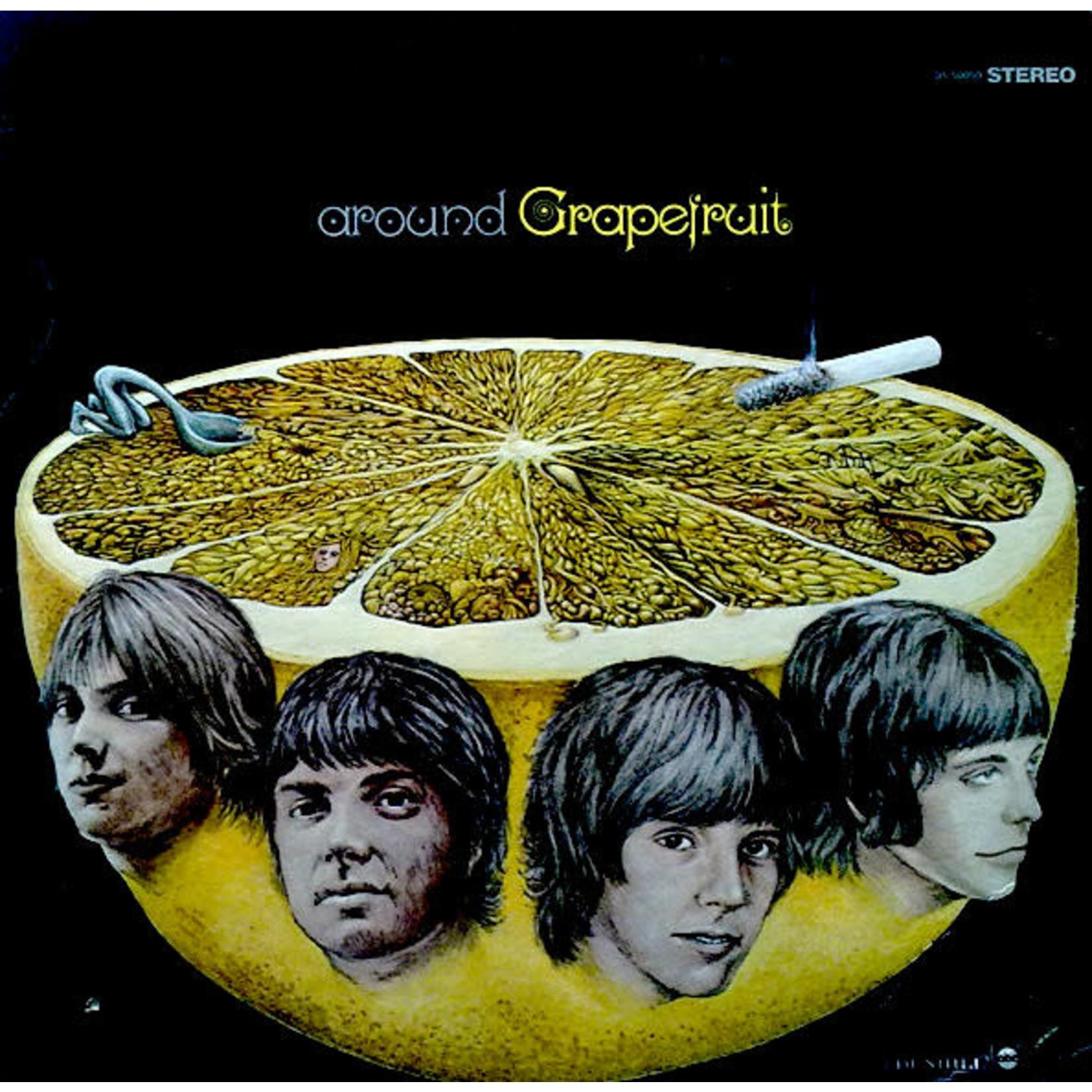 Vinyl Grapefruit - Around (Dunhill 1968)