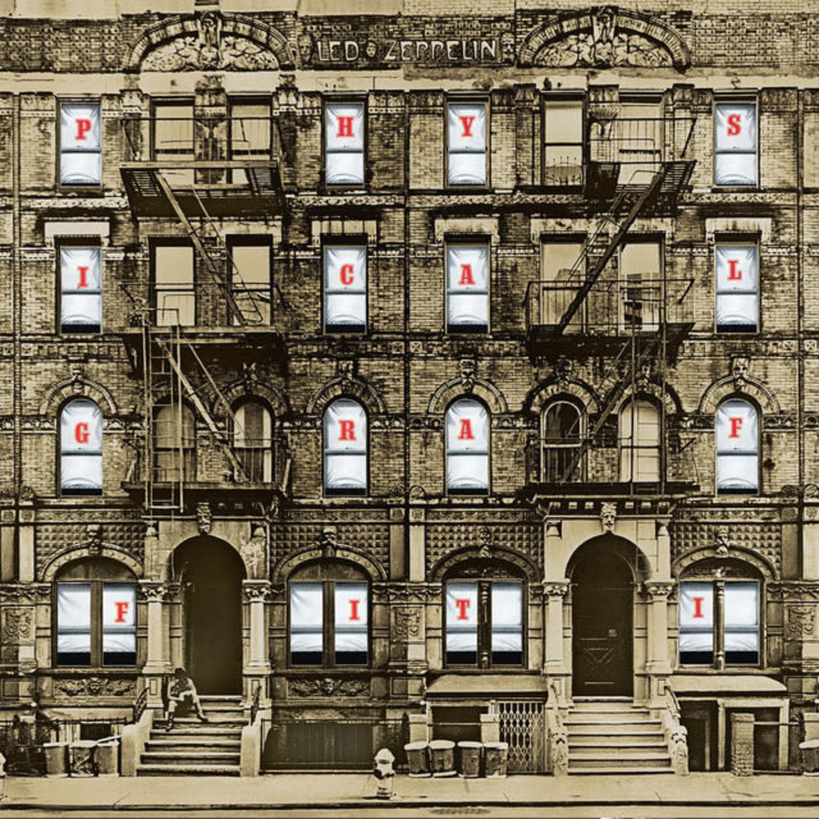 Vinyl Led Zeppelin - Physical Graffiti