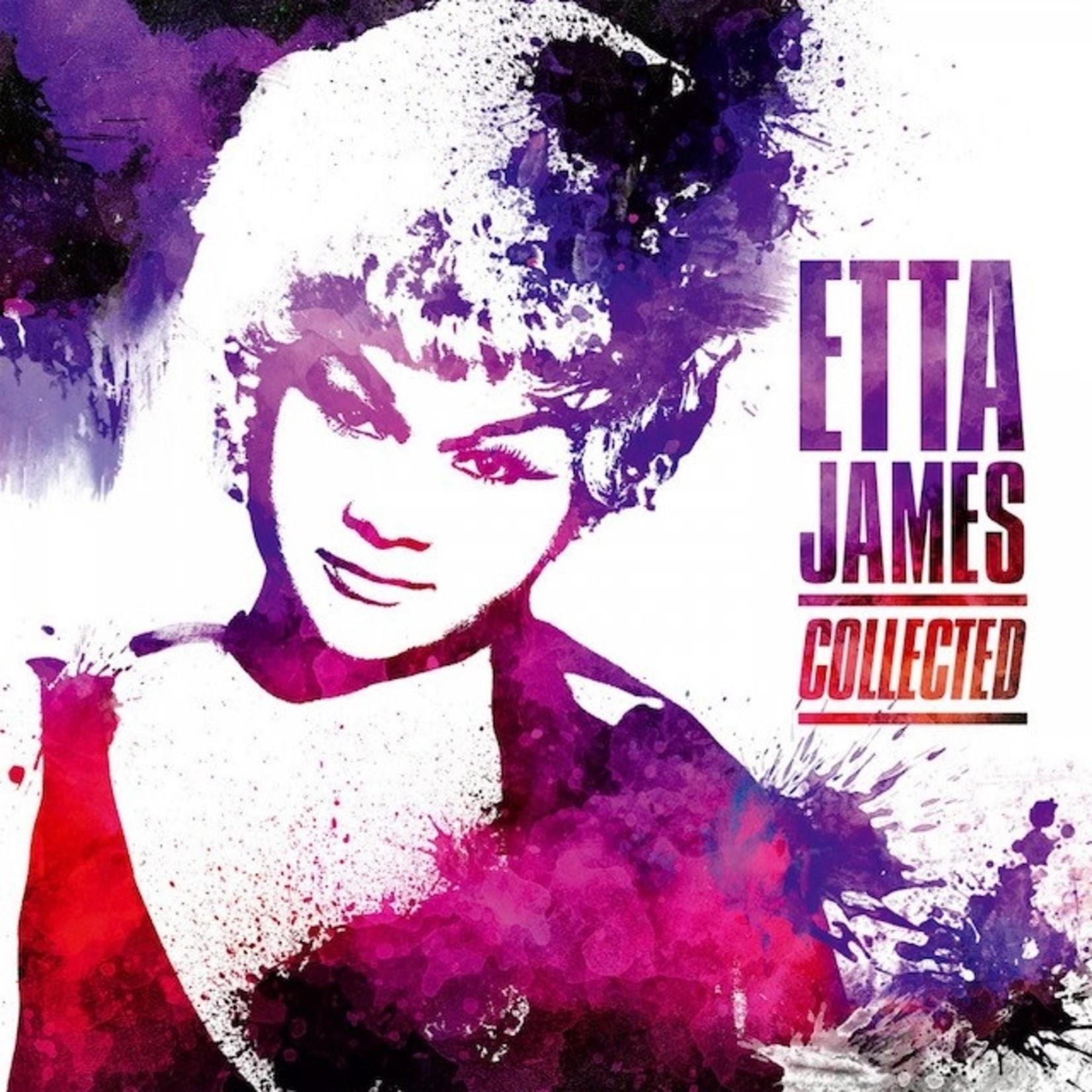 Vinyl Etta James - Collected