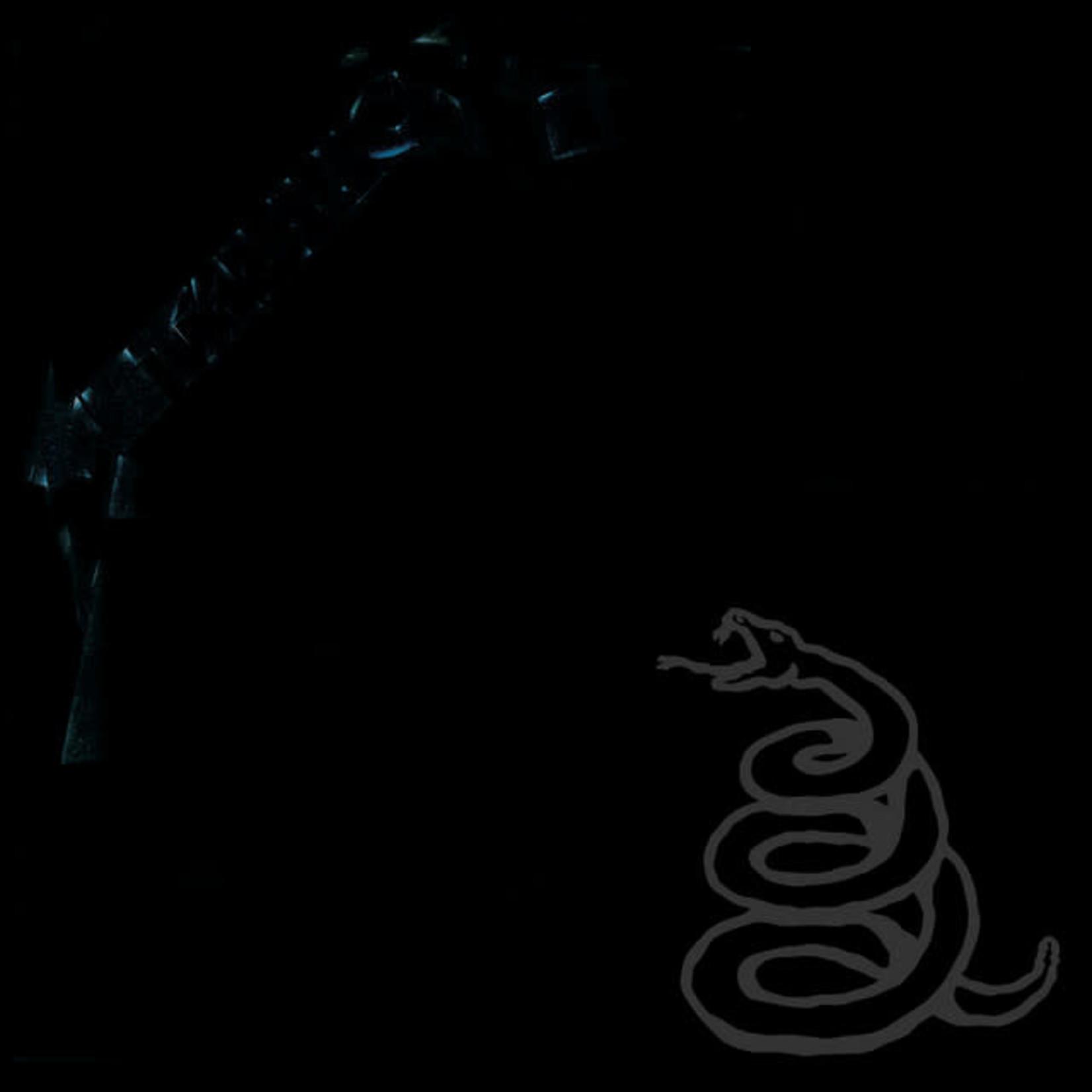 Vinyl Metallica - Metallica (Black Album) - 2021 Remastered Edition