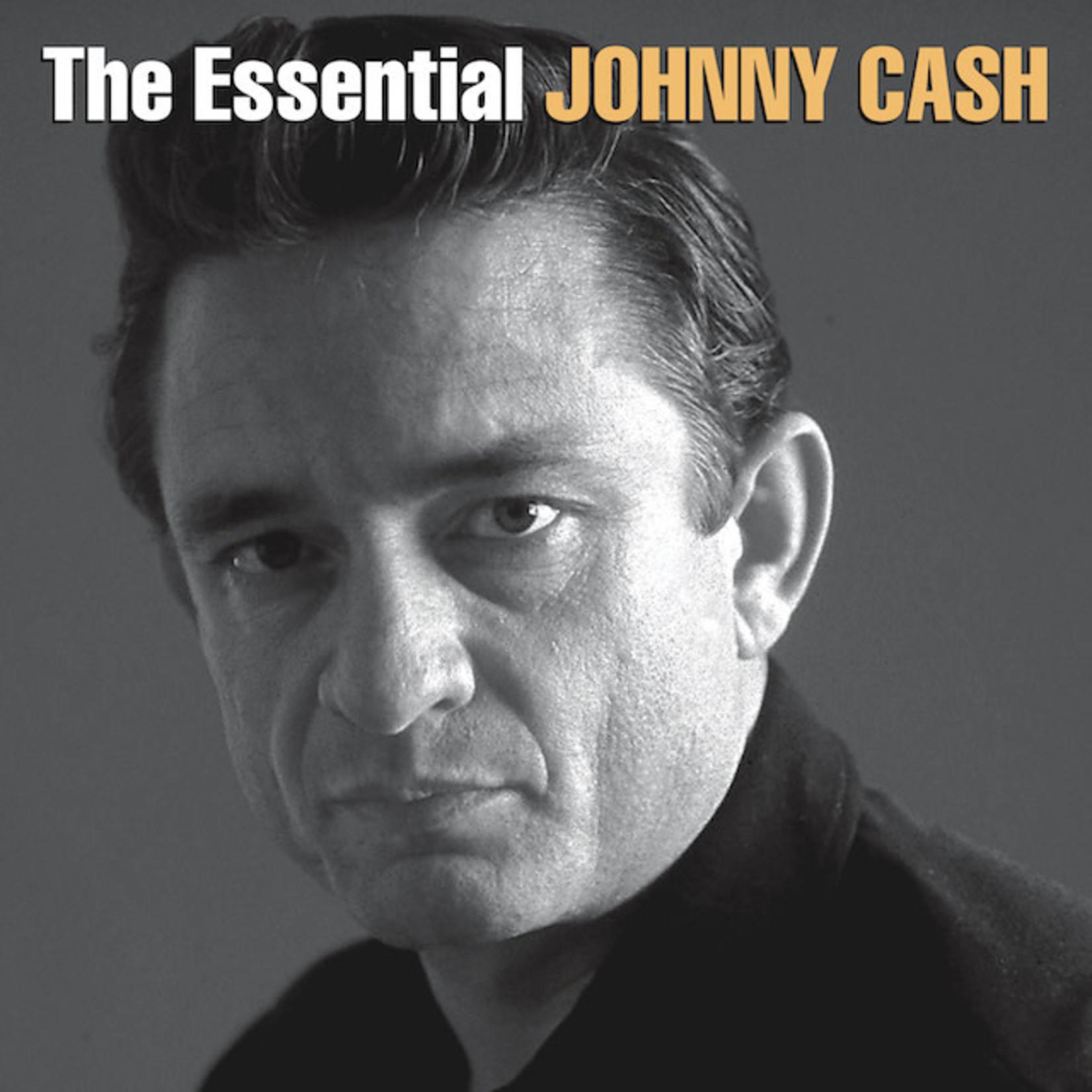 Vinyl Johnny Cash - Essential