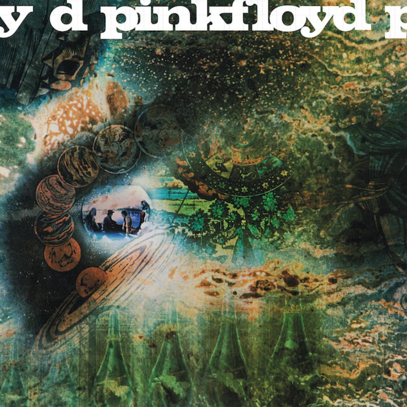 Vinyl Pink Floyd - A Saucerful Of Secrets