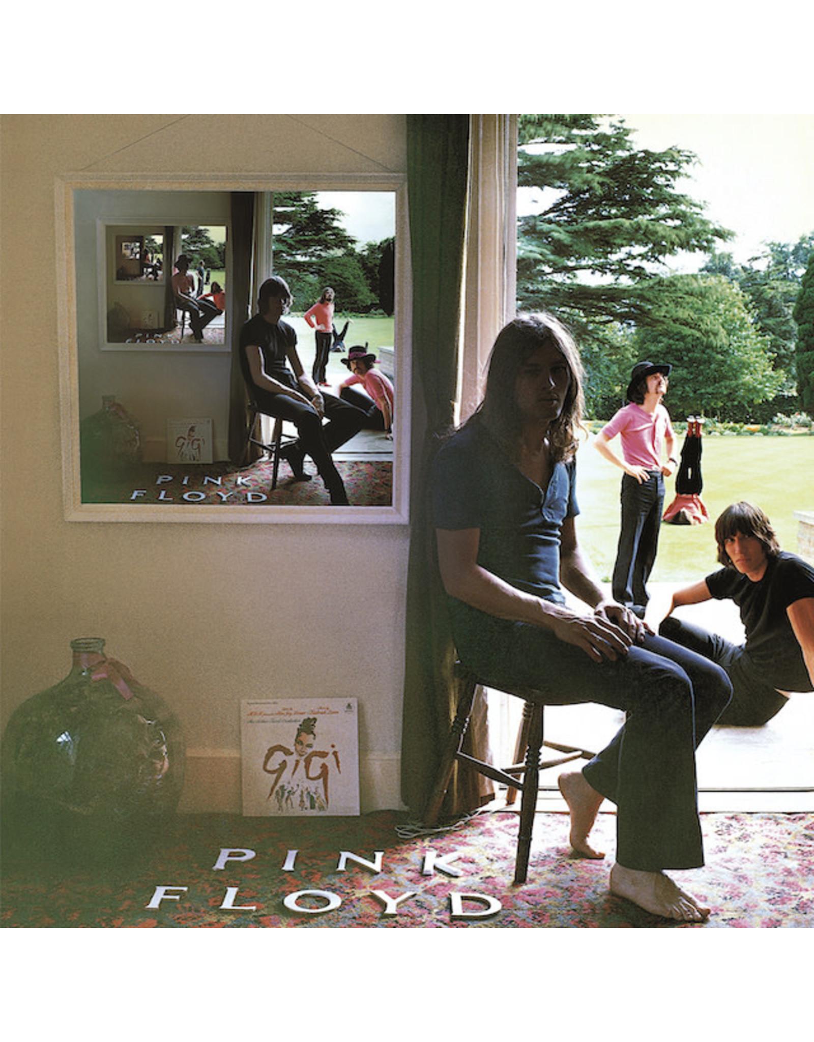 Vinyl Pink Floyd - Ummagumma