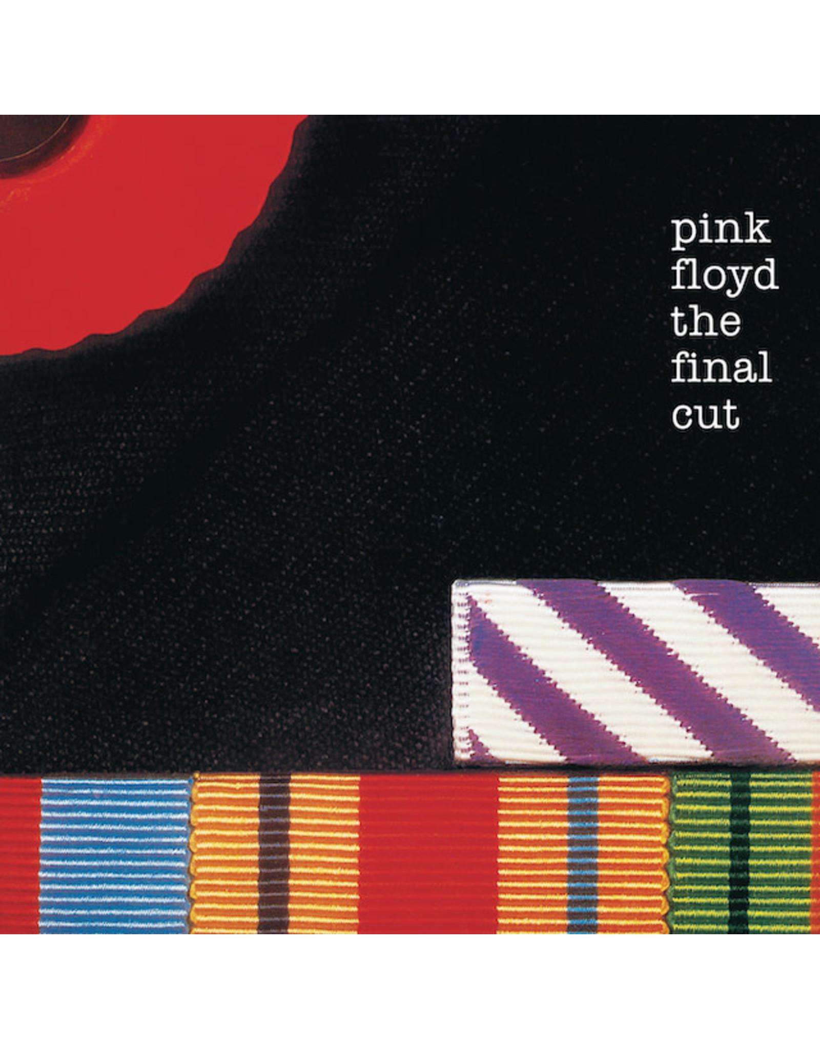 Vinyl Pink Floyd - The Final Cut