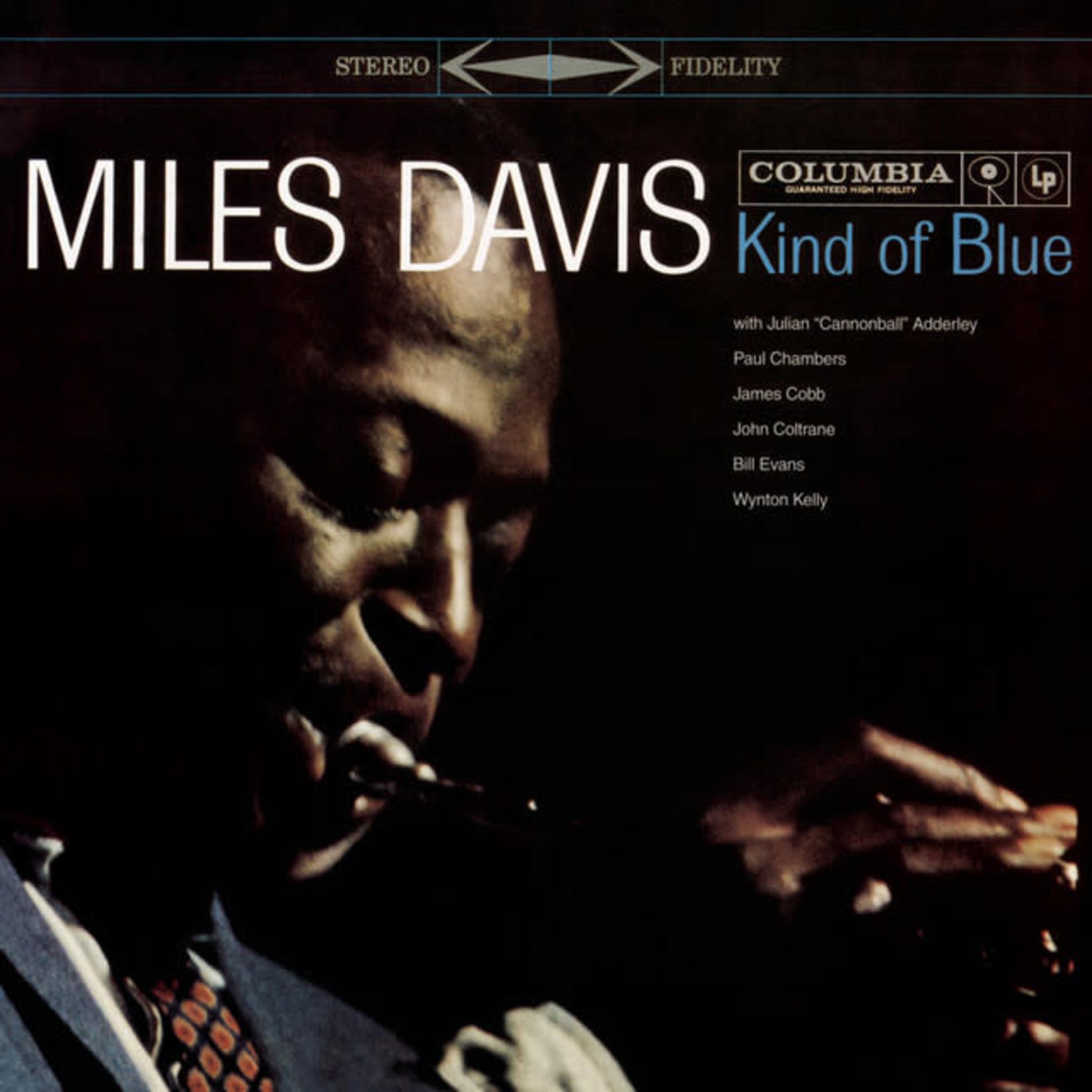 Vinyl Miles Davis - Kind Of Blue