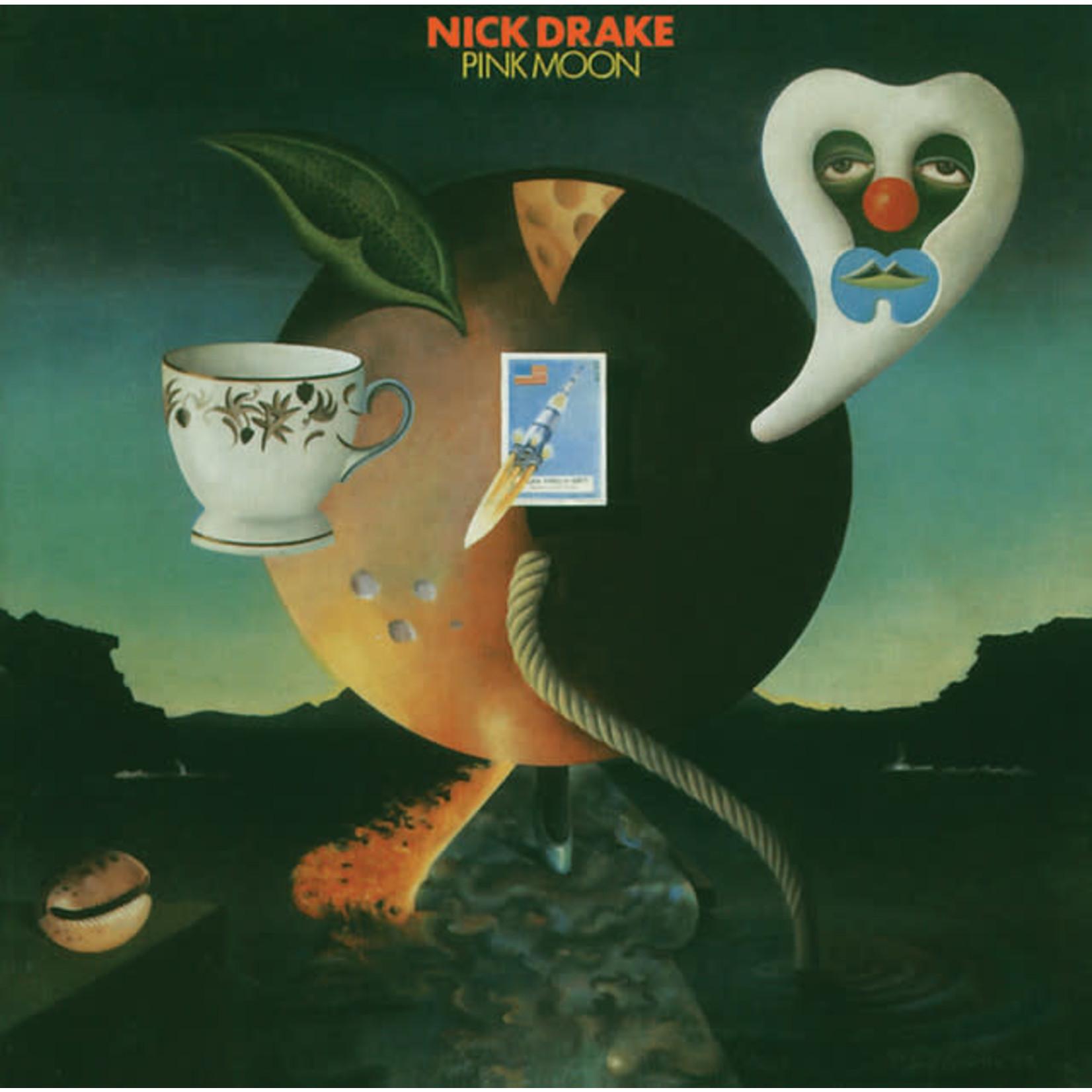 Vinyl Nick Drake - Pink Moon