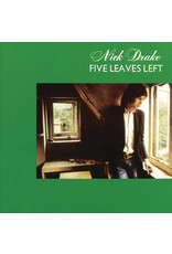 Vinyl Nick Drake - Five Leaves Left