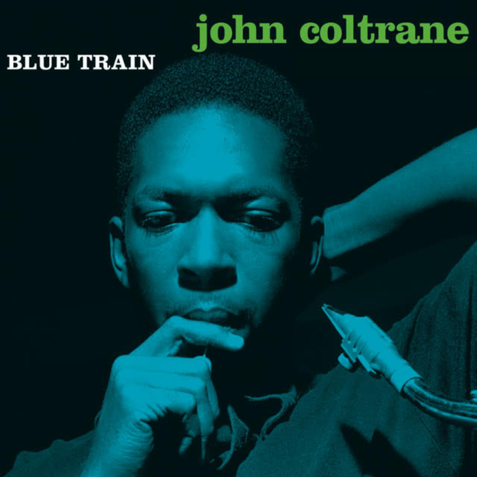 Vinyl John Coltrane - Blue Train