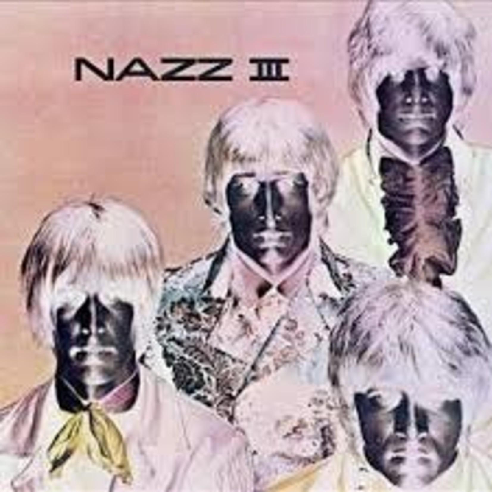 Vinyl Nazz - Nazz III
