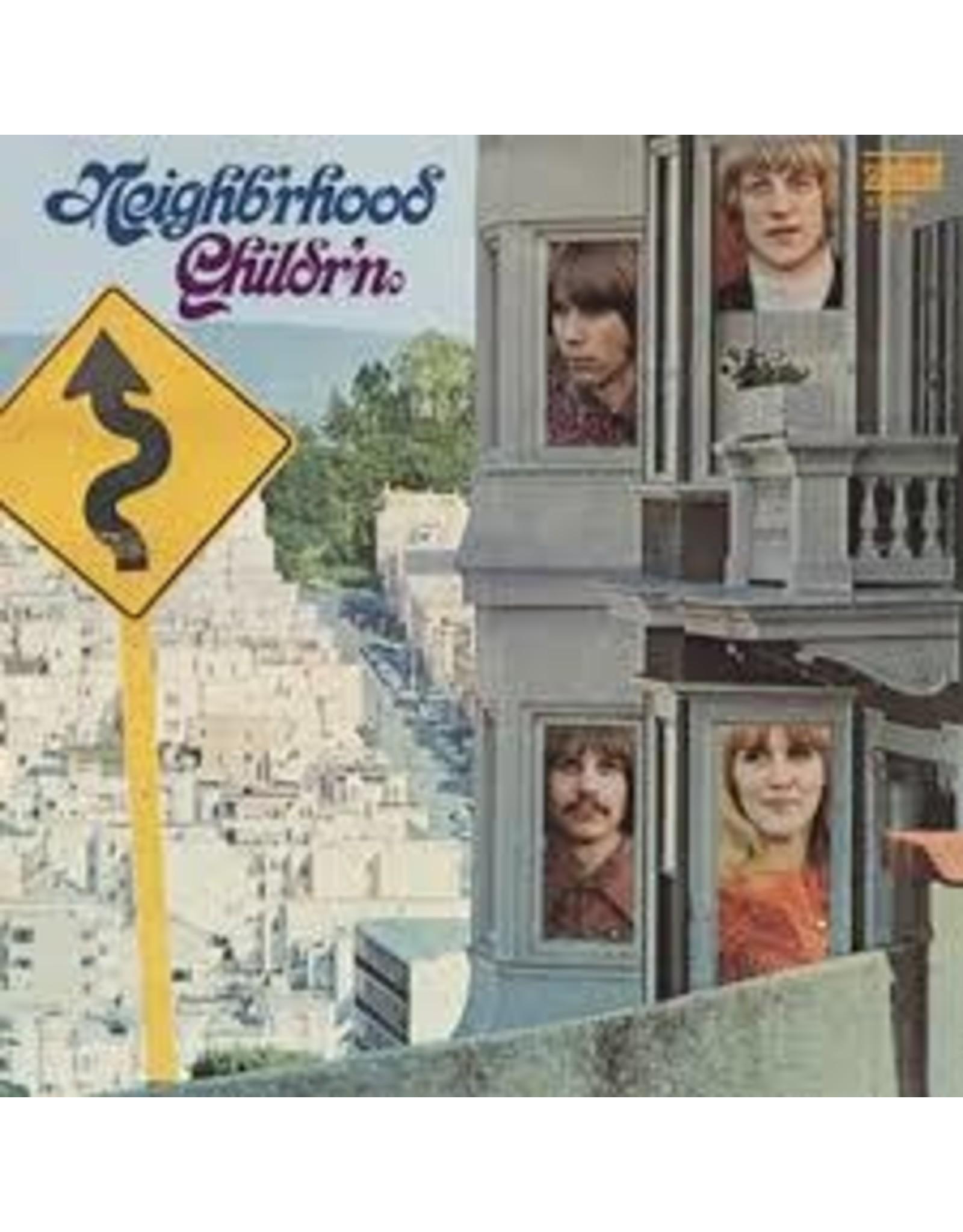 Vinyl Neighb'rhood Child'rn -  S/T