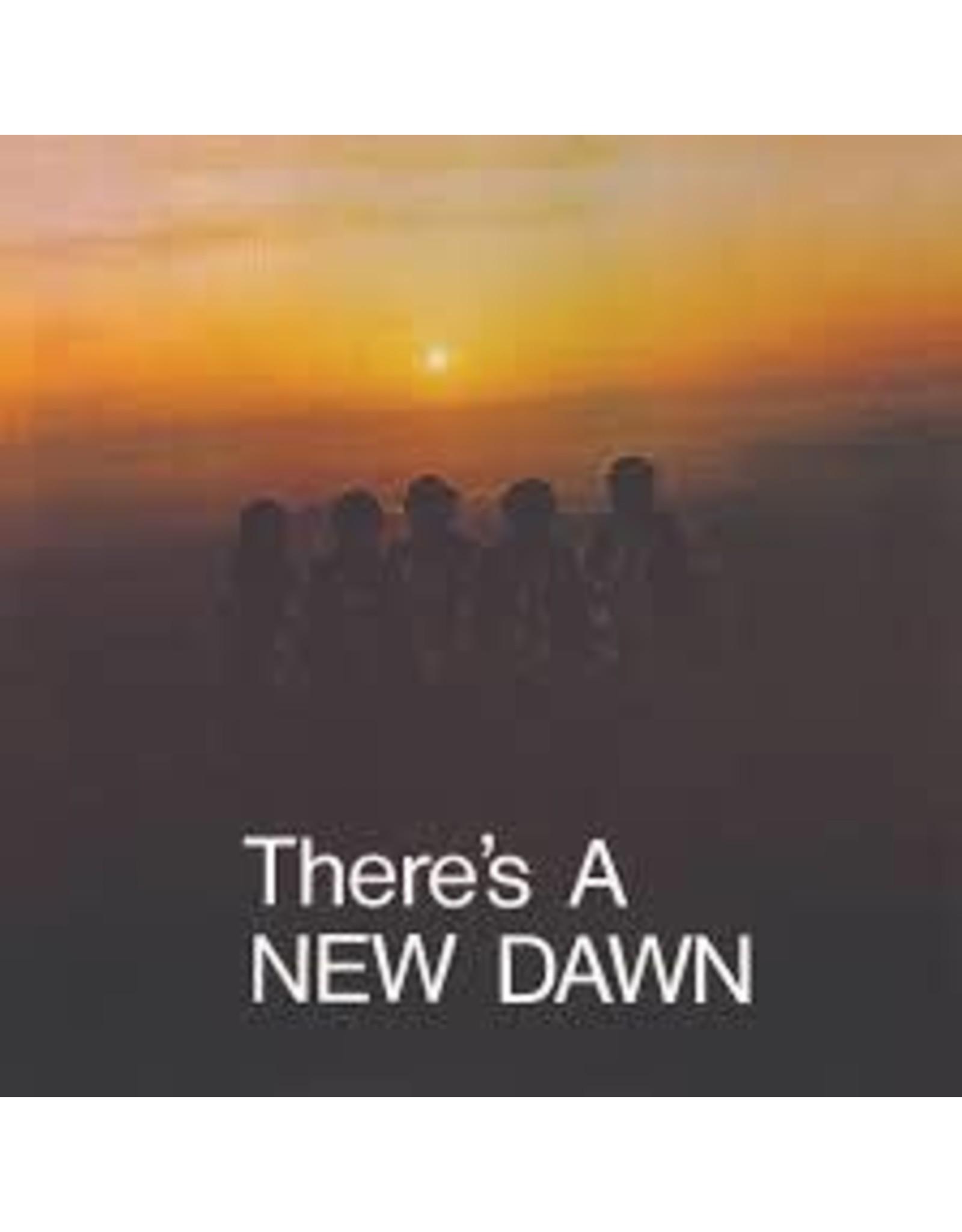 Vinyl New Dawn - There's A New Dawn