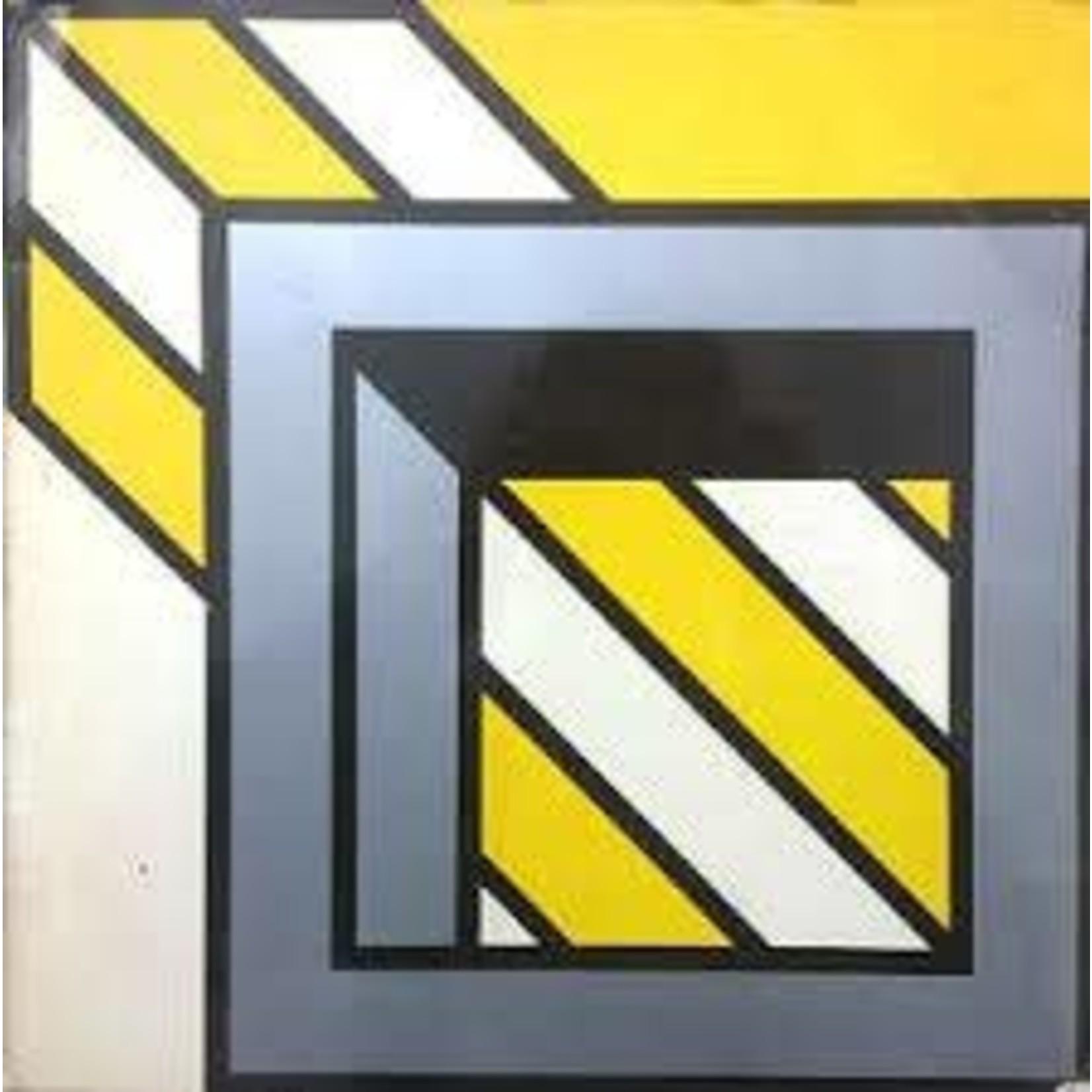 Vinyl Outsiders - CQ