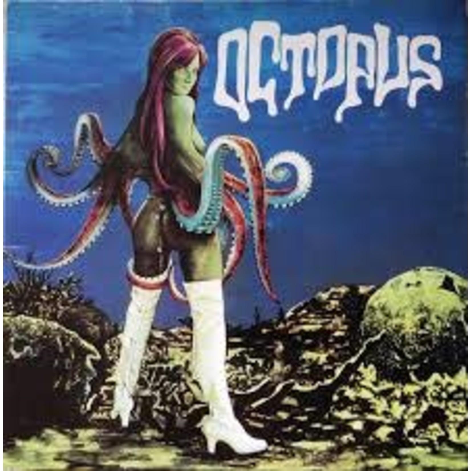 Vinyl Octopus - Restless Night