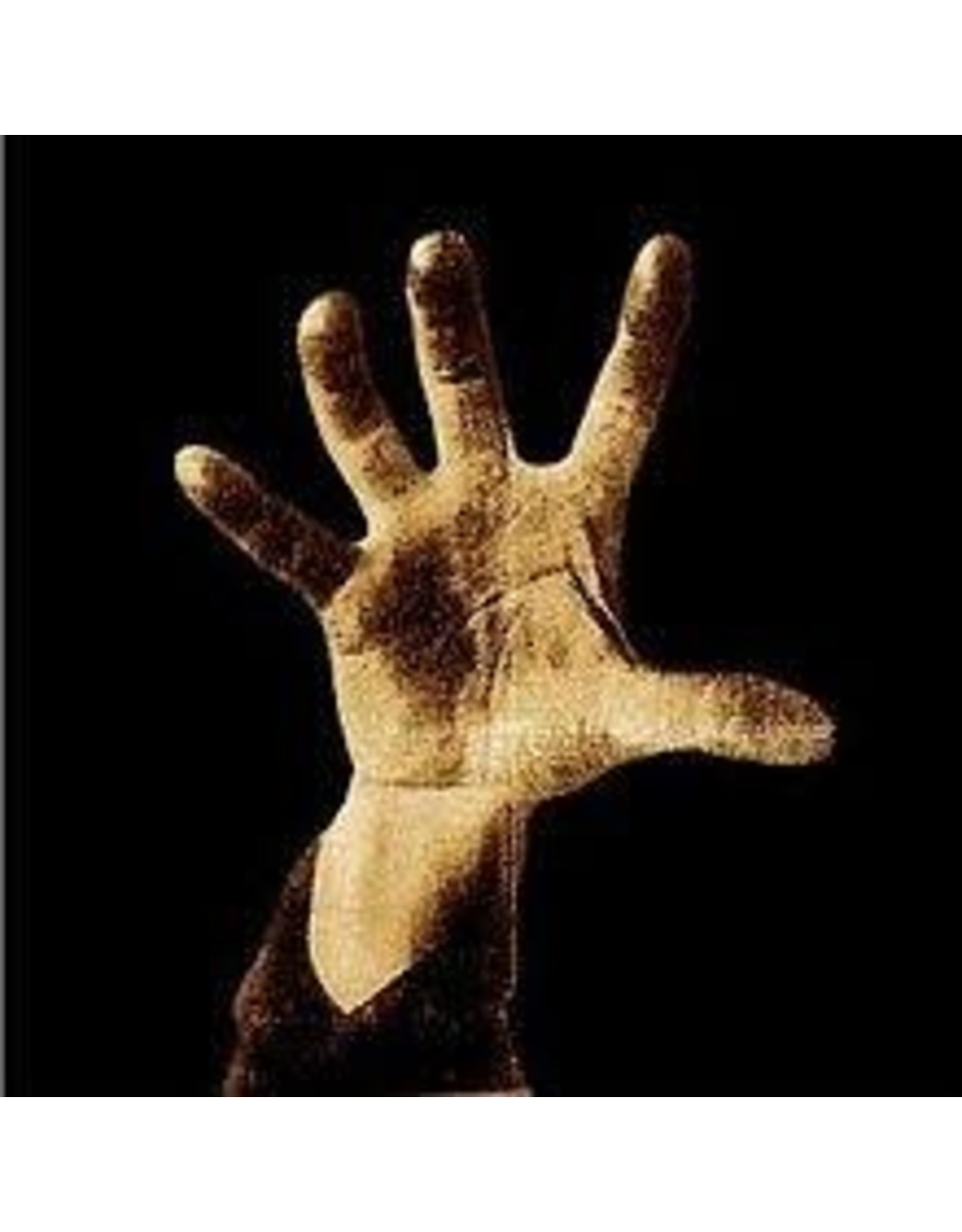 Vinyl System Of A Down - S/T
