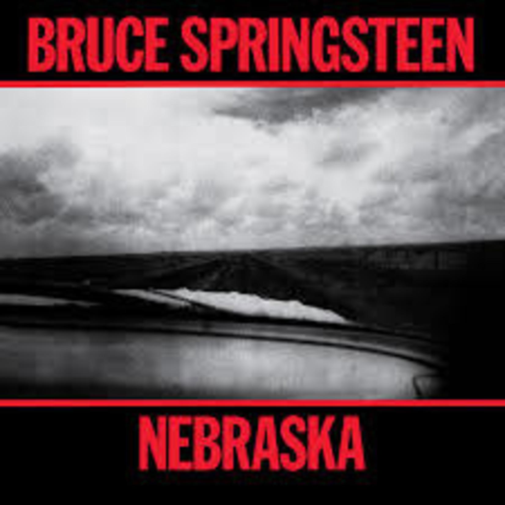 Vinyl Bruce Springsteen - Nebraska