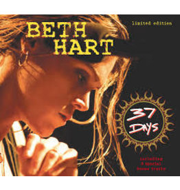 Vinyl Beth Hart - 37 Days