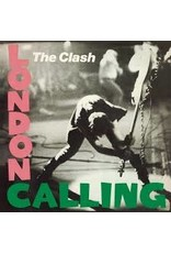 Vinyl The Clash - London Calling