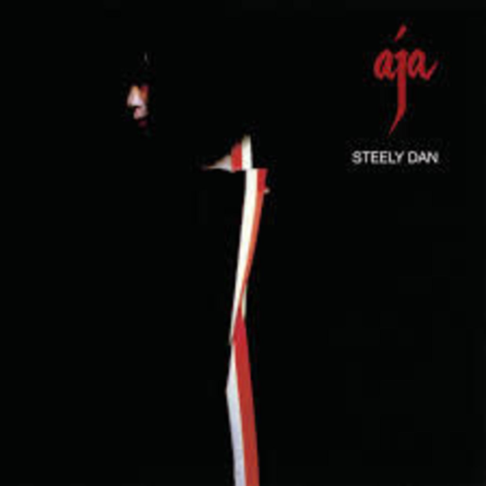 Vinyl Steely Dan - Aja