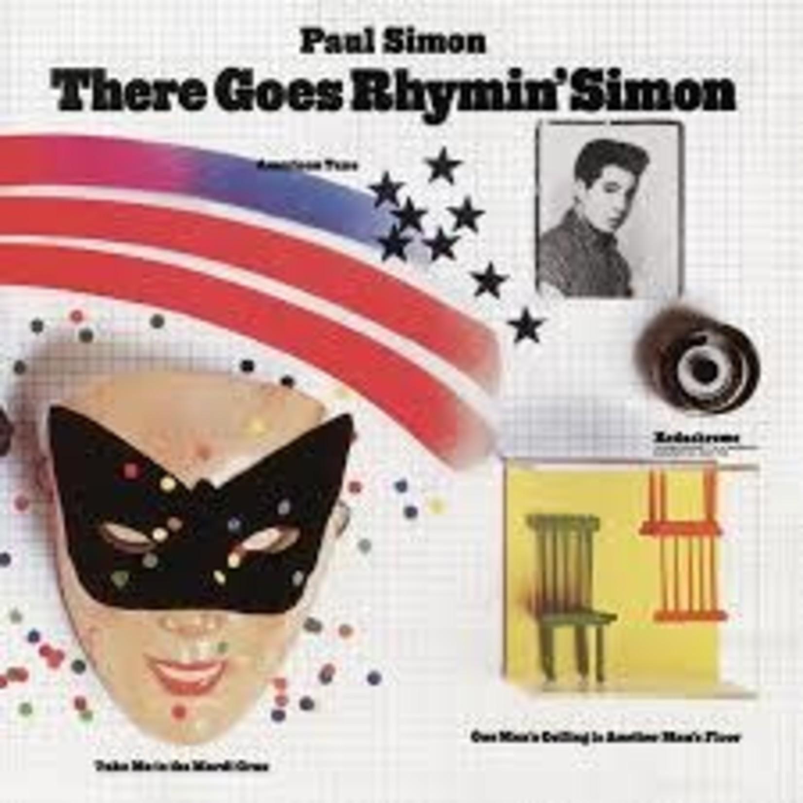 Vinyl Paul Simon - There Goes Rhymin' Simon