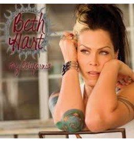 Vinyl Beth Hart - My California.  Final Sale