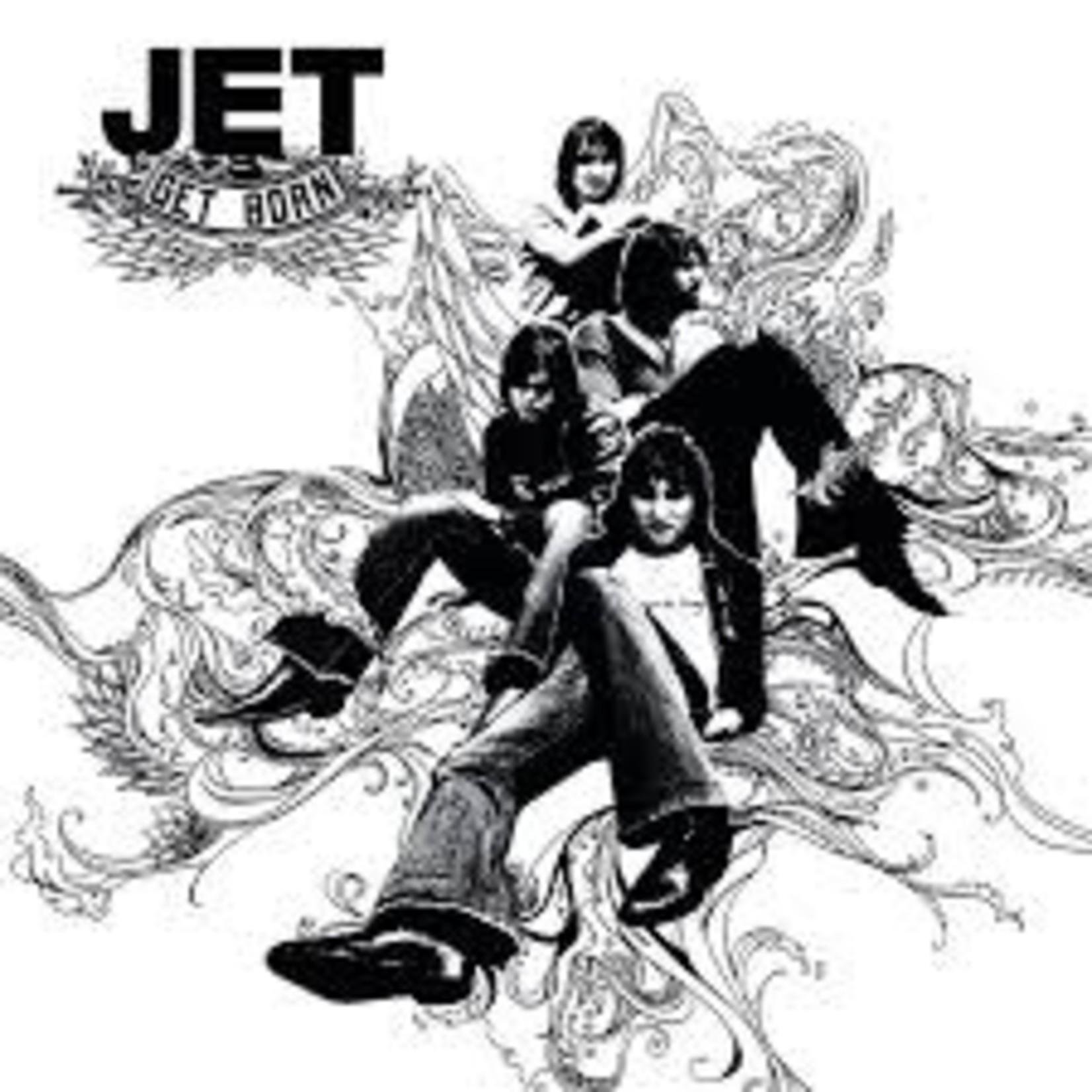 Vinyl Jet - Get Born