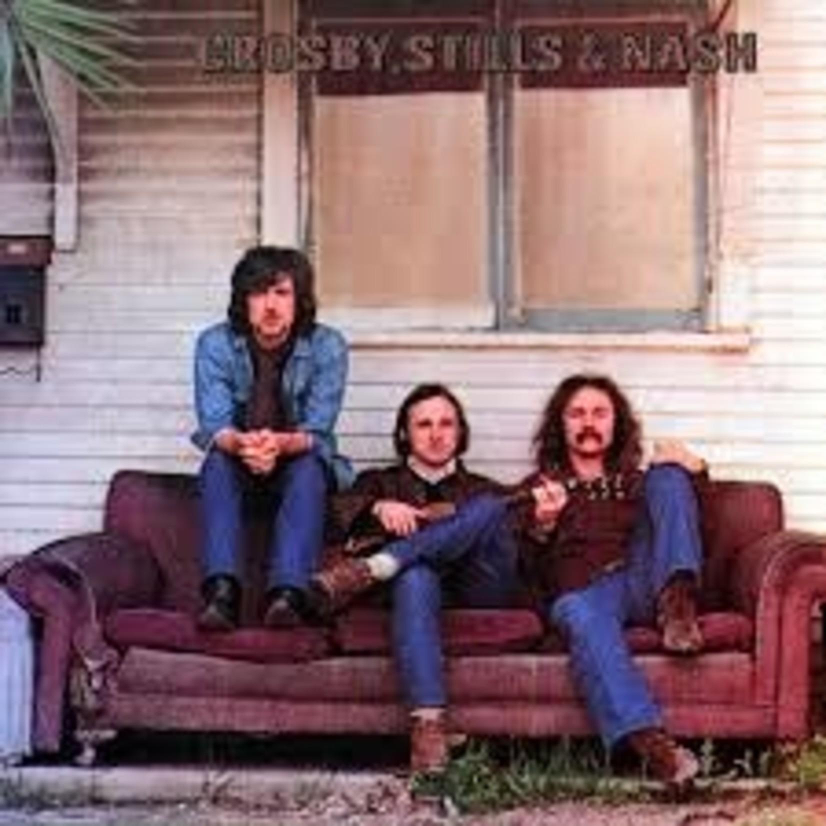 Vinyl Crosby Stills Nash - S/T