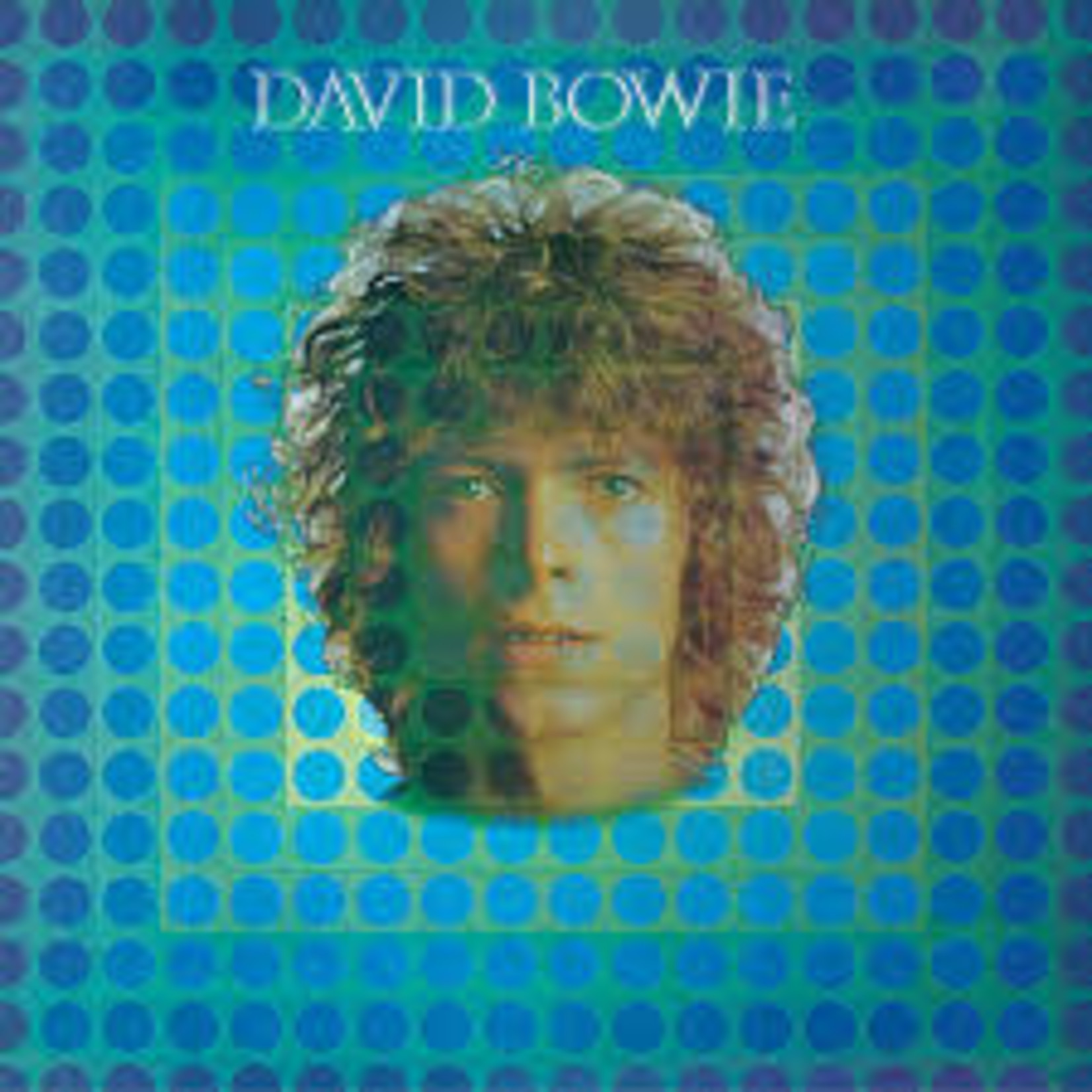 Vinyl David Bowie - David Bowie (Space Oddity)