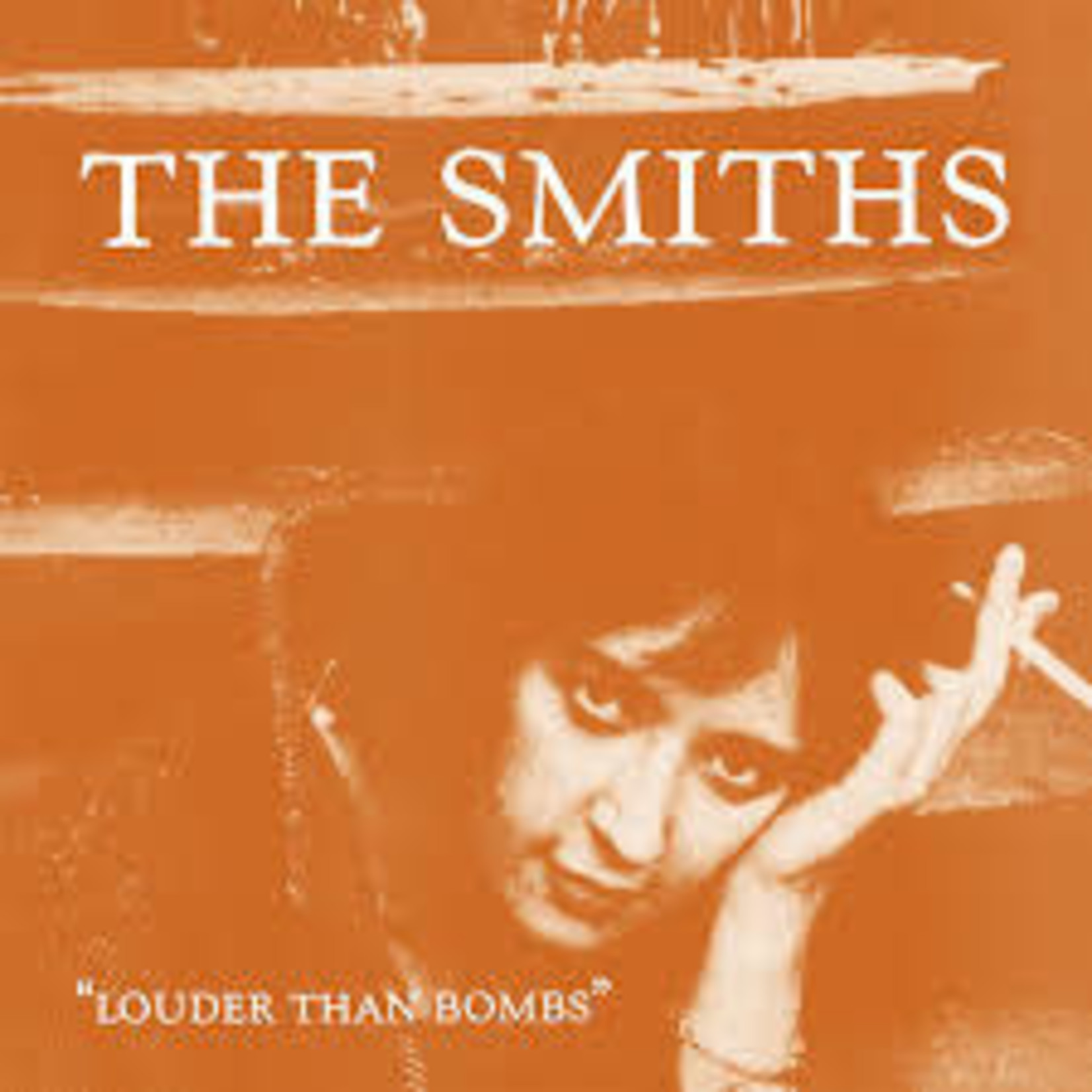Vinyl The Smiths - Louder Than Bombs
