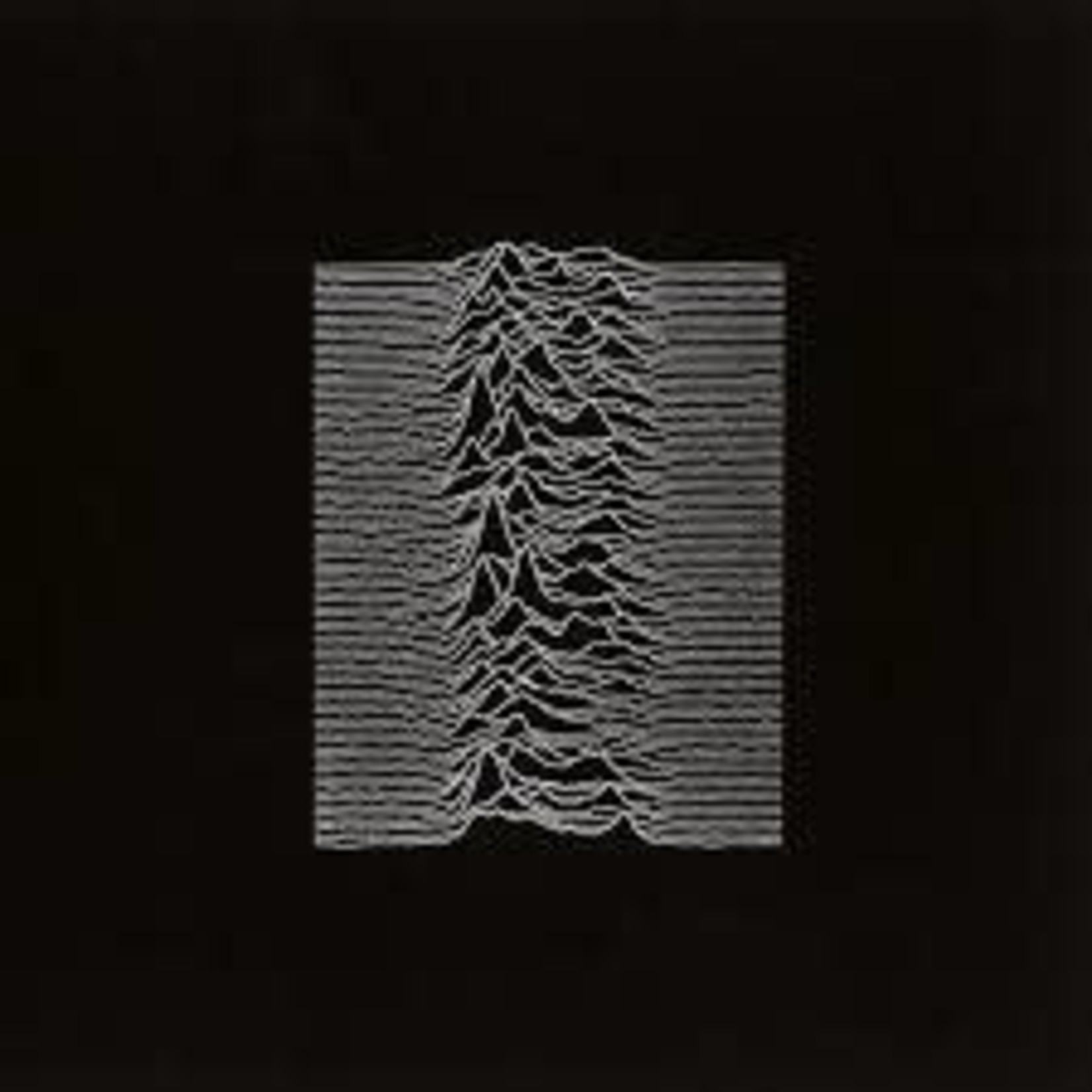 Vinyl Joy Division - Unknown Pleasures