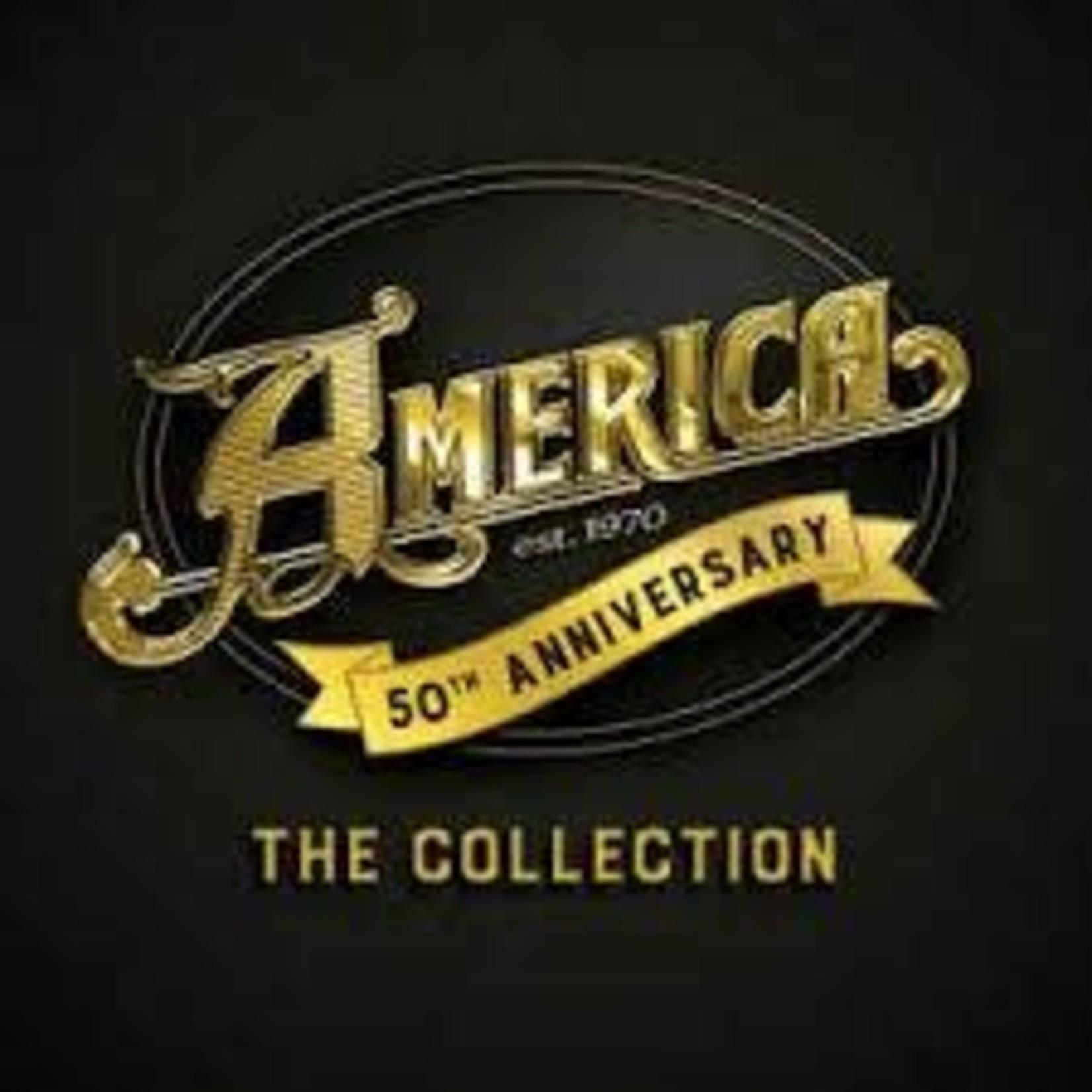 Vinyl America - The Collection