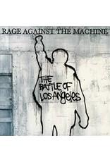Vinyl Rage Against The Machine - The Battle Of Los Angeles.