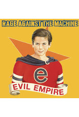 Vinyl Rage Against The Machine - Evil Empire